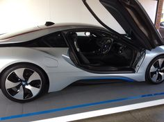 The BMW I8 #carleasing deal | One of the many cars and vans available to lease from www.carlease.uk.com