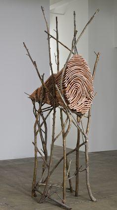 Giuseppe Penone, 'Ombra di terra,' 1999, Marian Goodman Gallery.