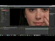 After Effects: Advanced Green Screen Tutorial - YouTube