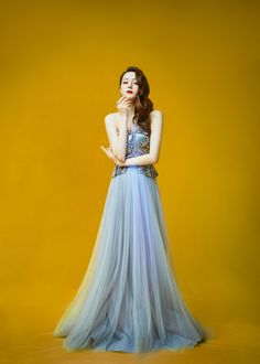 Post with 8 votes and 125 views. Shared by Lapinisgod. Strapless Dress Formal, Prom Dresses, Formal Dresses, Flowery Dresses, Celebrity Stars, Chinese Actress, Aesthetic Fashion, Beautiful Asian Girls, Belle