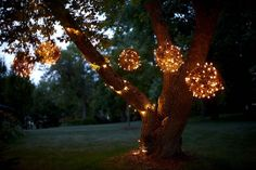 So romantic...I want lighting like this when i get married...and just cause
