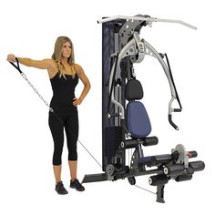 Inspire Fitness Home Gym - Best Bargain Health & Nutrition No Equipment Workout, Fitness Equipment, Gym Fitness, Multi Gym, Easy Curls, Gym Accessories, Gym Membership, Bench Press, Health And Nutrition