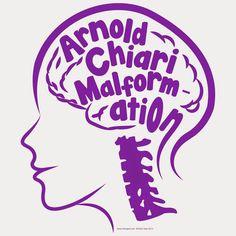 chiari malformation awareness more clear awareness chari malformation ...