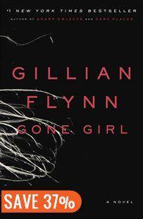 Gone Girl: A Novel Book by Gillian Flynn | Hardcover | chapters.indigo.ca  A really good read.