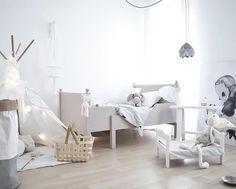 Instagram Inspiration: Scandinavian Kids' Room - Petit & Small
