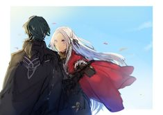 Edelgard is not Edgelard. Don't believe the lies! Anime Love Story, Fire Emblem Games, Fire Emblem Characters, First Story, Cute Guys, Anime Art, Character Design, Fan Art, Image