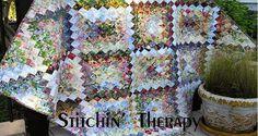 Stitchin' Therapy
