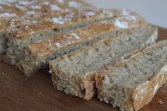 Torstain tipsi: Kauraleseleipä - Packing peanuts | Lily.fi