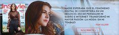 La guía definitiva de estilo para la mujer mexicana: es la marca que cualquier mujer que busque inspiración para desarrollar su estilo debe de leer.