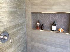 Architectural Ceramics Chantilly VA Showroom Large format