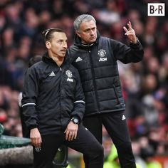 "38.9rb Suka, 183 Komentar - Bleacher Report Football (@brfootball) di Instagram: ""Manchester United are reportedly ready to offer Zlatan Ibrahimovic a new deal... with a view to a…"""
