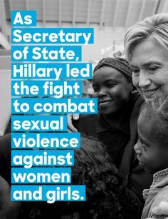 Paid for by Hillary Victory Fund. Donate at hillaryclinton.com/go