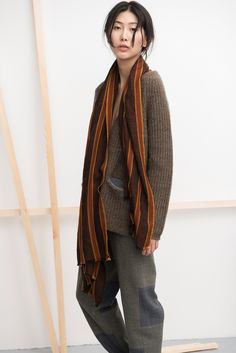 M.Patmos Fall 2015 Ready-to-Wear Fashion Show