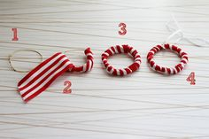 Kids can make holiday ornaments in 4 easy steps. Learn how on Cool Progeny.