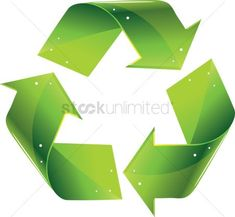 Free Recycling Stock Vectors | StockUnlimited Recycle Symbol, Vectors, Symbols, Paper, Illustration, Free, Home Decor, Upcycled Crafts, Decoration Home