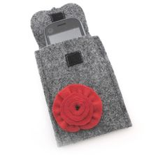 Protect High Tech Devices with Low Tech, Easy to Make Pouches : Factory Direct Craft Blog