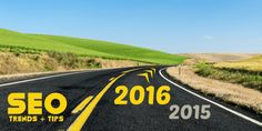 Trends and Tips for SEO in 2016