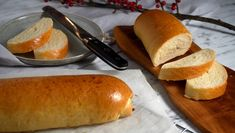 Domácí veka - Kuchařka pro dceru Hot Dog Buns, Hot Dogs, Bread, Recipes, Food, Brot, Recipies, Essen, Baking