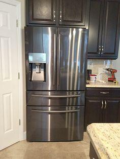 12 best appliance craz images new kitchen stainless steel kitchen rh pinterest com