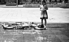 Cidades latino-americanas adotam educação e infância como medidas para pensar o espaço urbano