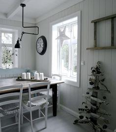Mias Interior / New Room Interior / interiørkonsulentvirksomhet Maria Rasmussen