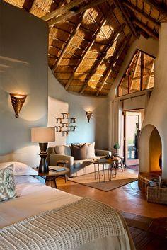 Madikwe Safari Lodge, Uganda, Africa