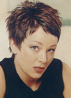 Image Pictures of extra short hairstyles pictures. Image Pictures of extra short hairstyles pictures. Short Grey Hair, Short Hair Cuts For Women, Short Hairstyles For Women, Very Short Haircuts, Cool Haircuts, Hair Pictures, Hairstyles Pictures, Smart Hairstyles, Corte Y Color