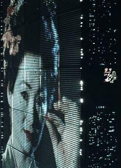 Cyberpunk, Blade Runner