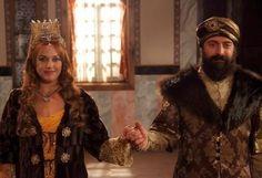 Sultan hurrem epic turkish drama on sultan sulieman.