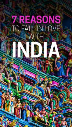 Don't listen to the naysayers! After 9 months of backpacking, we've fallen head over heels for India. Traveling in India is a wild ride, and we can't recommend it enough to other travelers and backpackers. Read on to learn the 7 reasons we loved backpacki