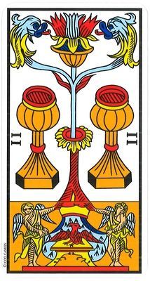 tarot 10 of cups - Google Search