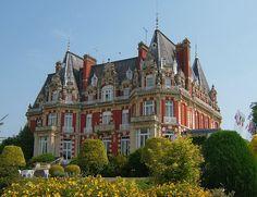 Chateau Impney | Flickr - Photo Sharing!