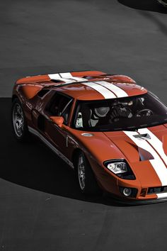 Ford GT ... 100% awesome <3