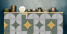 The Secret to OOAK Design is this Unexpected Tile Trend