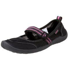 Speedo Women's Beach Runner Water Shoe --- http://www.amazon.com/Speedo-Womens-Beach-Runner-Water/dp/B002MUKIZ8/ref=sr_1_14/?tag=Peteconv-20