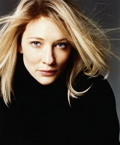 Cate Blanchett, 2001