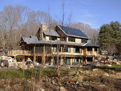green building home software | Green Homes Tour | Wilton Go Green