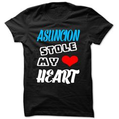 [Best t shirt names] Asuncion Stole My Heart  Cool Name Shirt  Shirts of week  Asuncion Stole My Heart  Cool Name Shirt ! If you are Asuncion or loves one. Then this shirt is for you. Cheers !!!  Tshirt Guys Lady Hodie  SHARE and Get Discount Today Order now before we SELL OUT  Camping 0399 cool name shirt 30 damn i make look good t shirt red lips a asuncion thing you wouldnt understand keep calm let hand it tshirt design funny names stole my heart