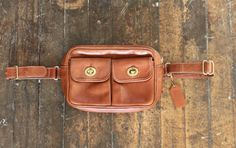 If I get a fanny pack I want One like this. So easy to travel with!