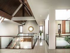 Gallery of Spouse House / Parametr Architecture - 15