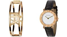 The perfect watch and bracelet stacking combinations.
