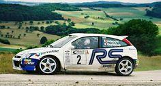 WRC Ford Rs, Car Ford, My Dream Car, Dream Cars, Ford Focus Svt, Rallye Wrc, Ford Motorsport, Ford Sierra, Ford Capri