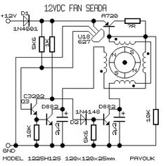 fanseada Physics Experiments, Power Supply Circuit, Electronic Circuit Projects, Electronic Schematics, Hobby Electronics, Circuit Diagram, Sprinter Van, Mechanical Engineering, Arduino