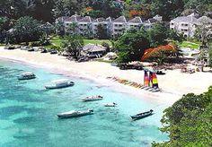 Couples San Souci..Ocho Rios Jamaica....ahhhhhhh