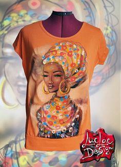 LucLac / Miss Kenya Kenya, My Love, Mens Tops, T Shirt, Products, Women, Fashion, Tee Shirt, Fashion Styles