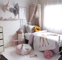 09a897f5520f636e86b3caa0f1bb52f6 girls bedroom kamar anak