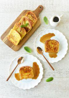 La torrija es el dulce más solicitado en la época de Semana Santa . Su historia es muy curiosa porque al ser un alimento tan calórico y s...
