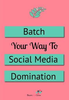 Batching your social media posts can save you time and lead to a more consistent social media strategy. Learn how I approach my social media batching. Power Of Social Media, Social Media Tips, Social Media Marketing, Marketing Ideas, Internet Marketing, Dates, Social Media Packages, Social Media Posting Schedule, Like Facebook
