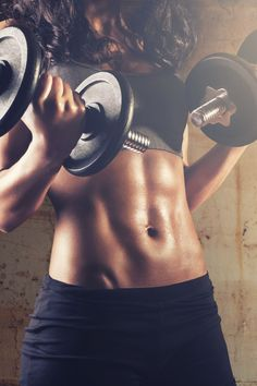 The Workout Trick That Will Burn More Calories