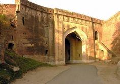 Bhadurgarh Fort